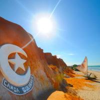 Praia de Canoa