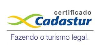 Empresa Certificada Cadastur
