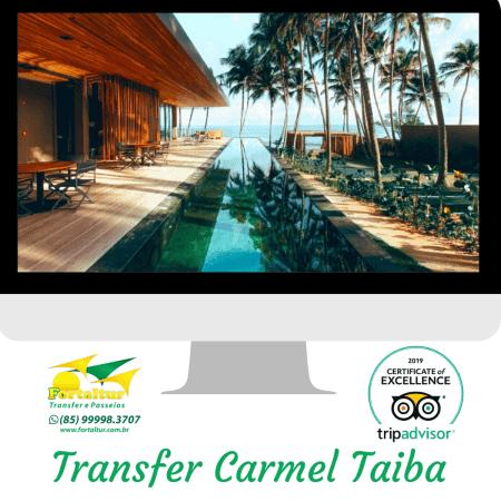 Carmel Taiba