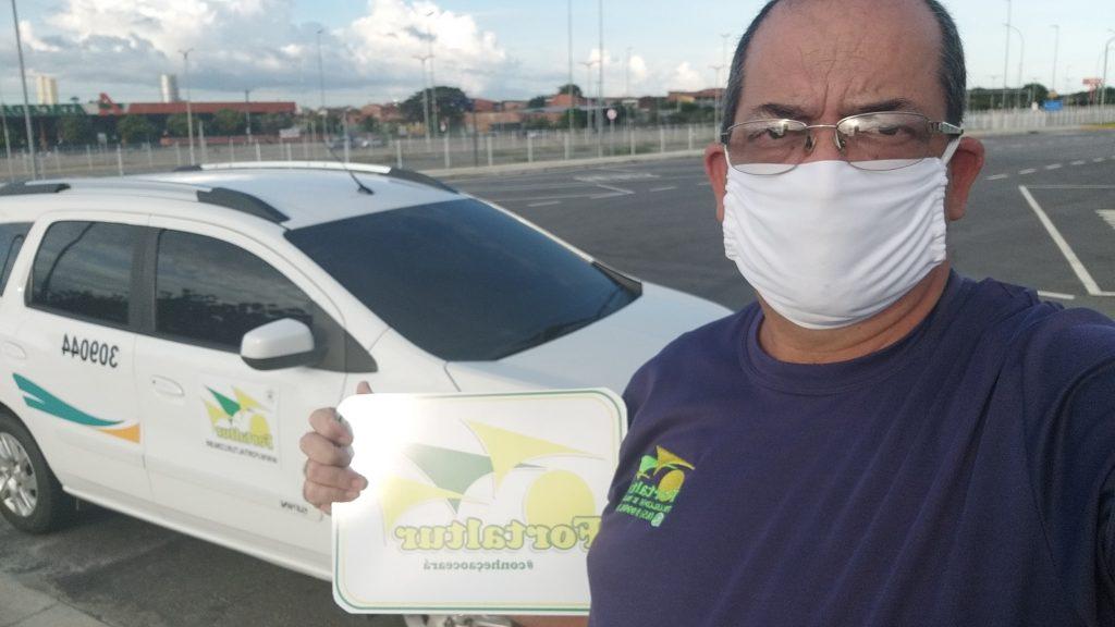 Transfer Aeroporto Fortaleza