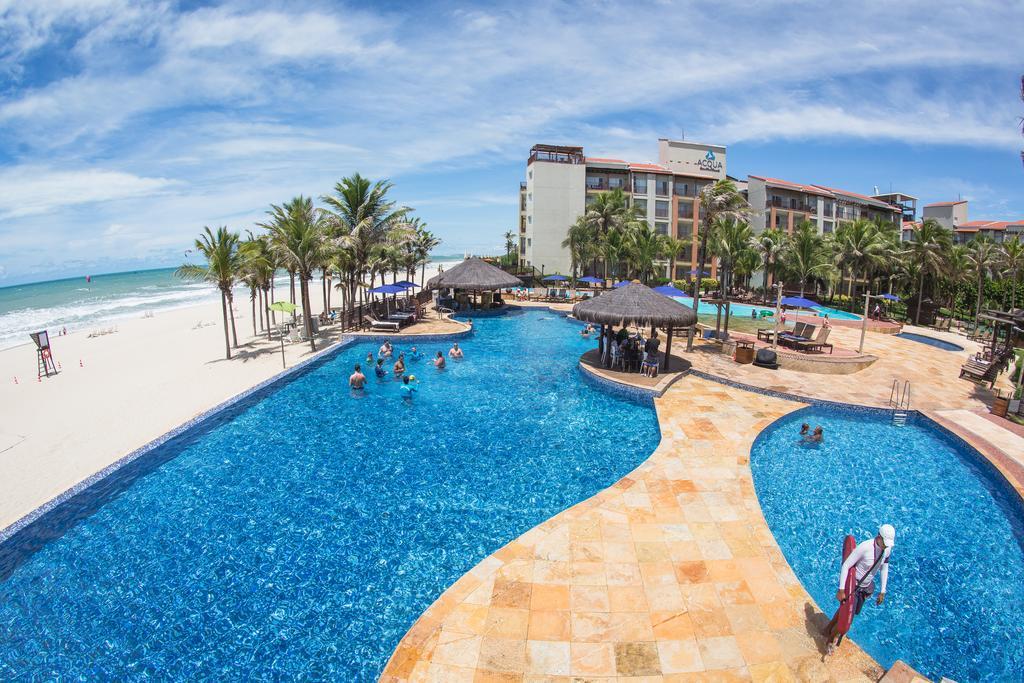 Acqua Beach Resort