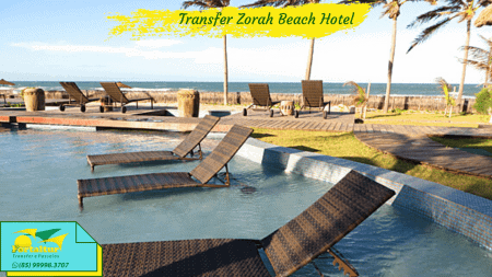 Transfer Zorah Beach Hotel