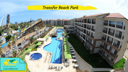 Transfer Wellnees Beach Resort