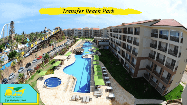 Transfer Wellnees Beach Resort
