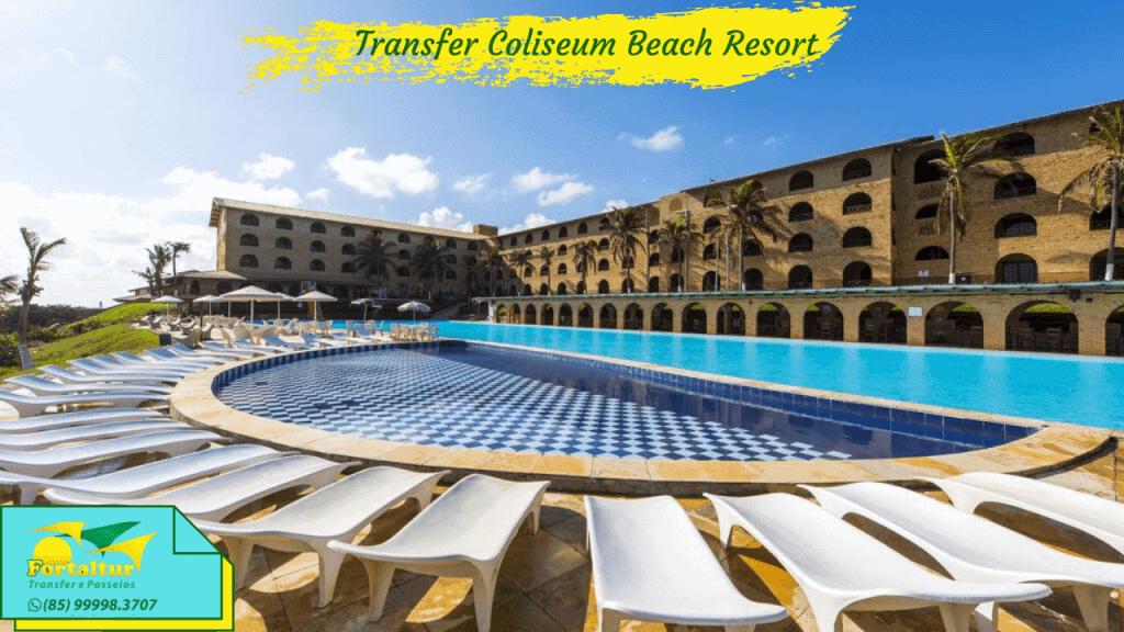Coliseum Beach Resort
