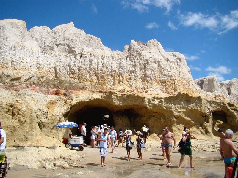 gruta mãe d'aguá