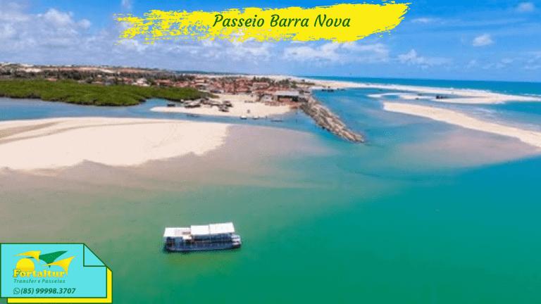 Praia de Barra Nova
