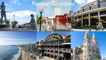 Pontos Turísticos