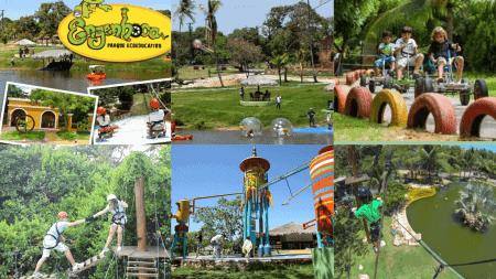 Engenhoca Parque