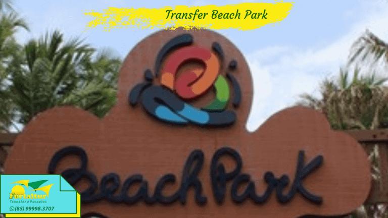 Transfer Beach Park