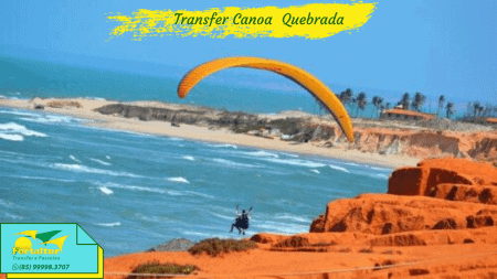 Transfer Canoa Quebrada