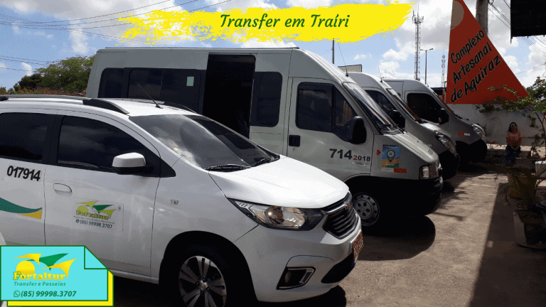Transfer Traíri
