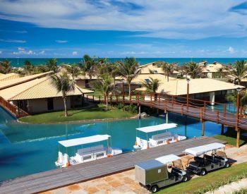 Dom Pedro Laguna Resort Aquiraz