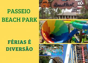 passeio beach park