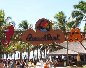 Complexo Beach Park