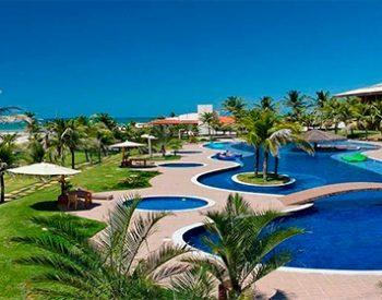 Carmel Charme Resort Aquiraz