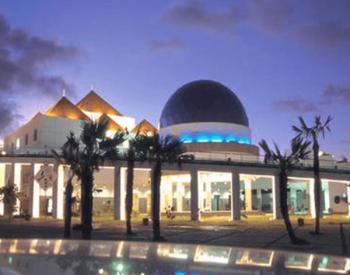 Conheça o Centro Cultural Dragão do Mar na City Tour