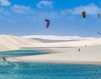 praia de icarai de amontada