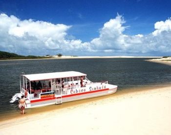 Barco Caboco Sonhadô