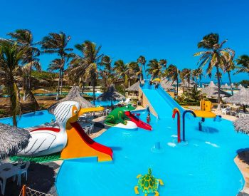 Parque das Fontes Hotel