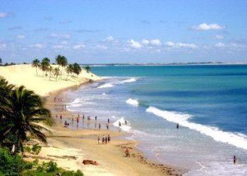 praia de paracuru